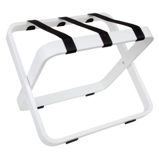 Kofernik B-tray Swing white black